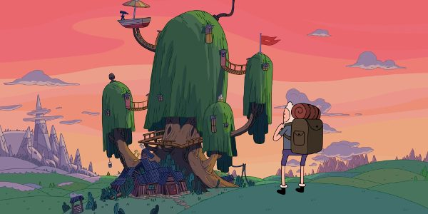Fans Can Catch Adventure Time: Islands Early with DVD and Digital Release Tuesday, Jan. 24  Cartoon Network's Emmy and Peabody Award-winning Adventure Time returns this January with Adventure Time: Islands, […]