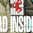 The title Dead Inside really intrigued me, I'm not sure what I expected but it certainly wasn't a crime division specifically covering prison deaths!