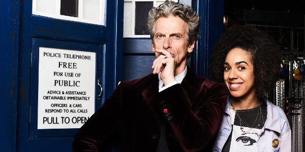 BBC AMERICA'sDoctor WhoFirst Look Trailer for the upcoming season has been released online ahead of tonight's Christmas special at 9/8c. See what's in store for the Doctor (Peter Capaldi) and […]