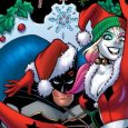 Every holiday is a happy holiday when Harleys involved and when Santa needs her help she has his back