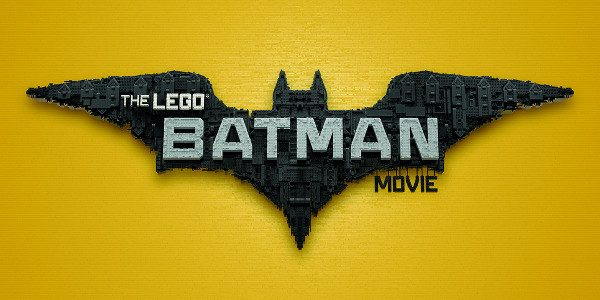 IMAX Releases Exclusive Art For The LEGO Batman Movie