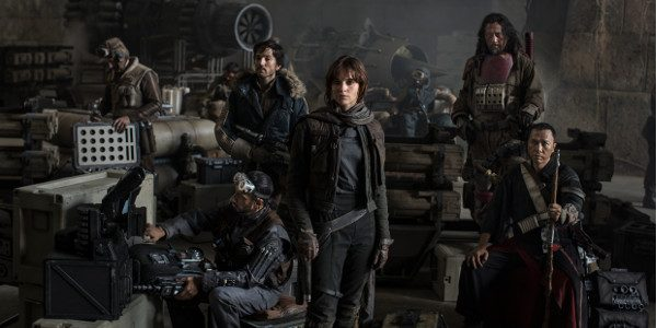 Rogue One is the second-best movie in the Star Wars franchise after The Empire Strikes Back. Not coincidentally, Rogue One and Empire are the two darkest Star Wars movies—the most […]