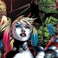 Just as you thought life at Belle Reve couldn't get any worse, the guards and inmates turn homicidally insane, Harley turns sane just to be grabbed by Killer Croc and […]