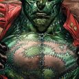 Peter J Tomassi , Patrick Gleason, and Doug Mahnke present the Man of Steel with a different set of problems.
