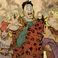 Is this to be the final issue of the Flintstones?