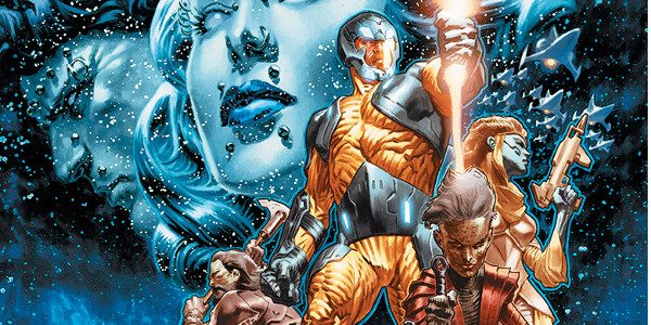 Visionary Writer Matt Kindt to Lead Rotating Cast of Superstar Talents with Artists Tomas Giorello, Doug Braithwaite, Clayton Crain, Ryan Bodenheim, and Mico Suayan Across Series' First Year and Beyond […]