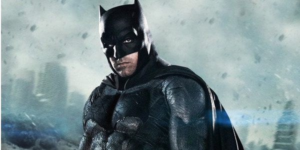 "Scrolling through the Book of Face today and I see the link "" Ben Affleck reveals new Batman Title "". Oooooh I think as I quickly join the click bait […]"