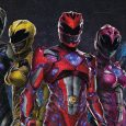 On March 29, 2017, Saban's Power Rangers: Aftershock, a new, original graphic novel from BOOM! Studios and Saban Brands, will debut at comic book retailers and bookstores.