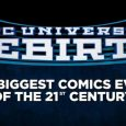 Starting next month, DC Comics is inviting fans everywhere to discover what REBIRTH is all about as they release the REBIRTH Collected Editions to retail.