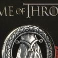 "Hand of the Queen Pin Added to Popular ""Game of Thrones®"" Product Line"