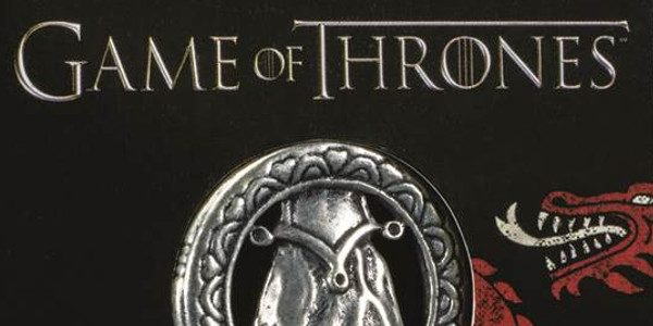 "Hand of the Queen Pin Added to Popular ""Game of Thrones®"" Product Line Dark Horse and HBO Global Licensing are proud to honor Game of Thrones fans with the newest […]"