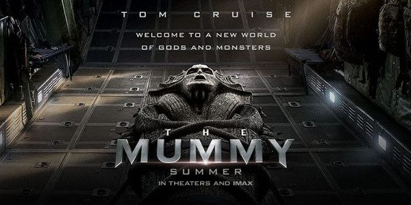 This Sunday, see the worldwide debut of The Mummy trailer. Tom Cruise headlines a spectacular, all-new cinematic version of the legend that has fascinated cultures all over the world since […]