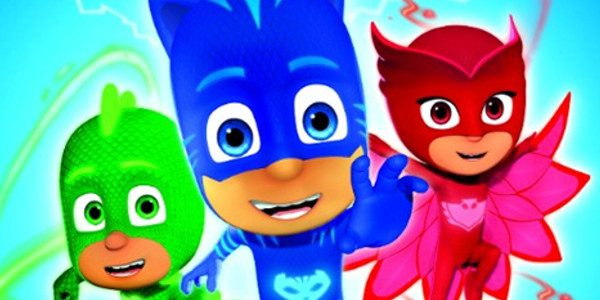Night in the city, and a brave band of heroes is ready to face fiendish villains to stop them messing with your day! I first became aware of PJ Masks […]