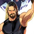 WWE: Then. Now. Forever. #1 one-shot returns with third printing