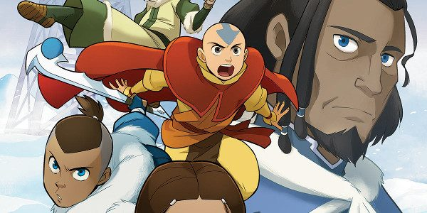 The side story after events of Avatar: the Last Airbender continues in North and South Part 2. Art and Cover by Gurihiru, written script by Gene Luen Yang and lettering […]