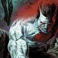The four issue mini-series epic comes to a close as Bloodshot fights his way to end the Bloodshot virus that has infected New York once and for all.