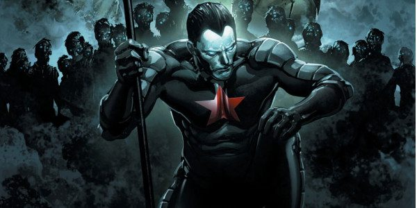 Valiant is proud to present your first look inside DIVINITY III: SHADOWMAN AND THE BATTLE OF NEW STALINGRAD #1 – the next essential standalone special torn from the pages of […]