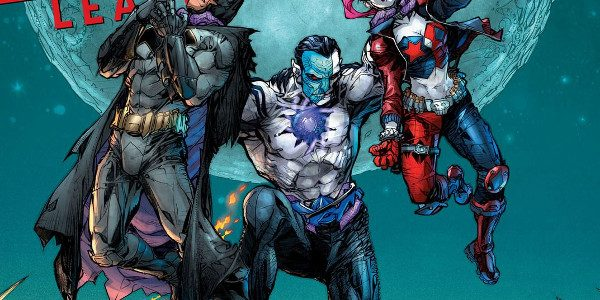 This is it, folks! This is the last chapter that concludes not only the first DC Rebirth event but concludes the overall battle against an Eclipso turned Maxwell Lord and […]