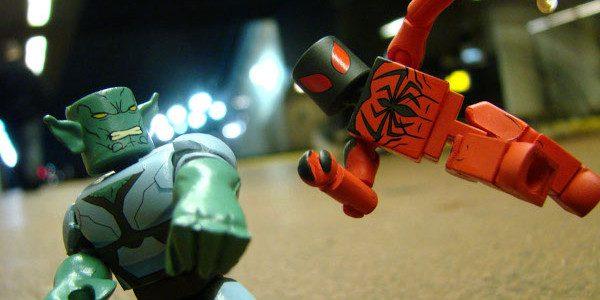 Walgreens Toys For Boys : Marvel animated minimates series revealed now