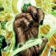 Somewhere out in space, select members from each lantern corps spectrum have been kidnapped and banished by a mysterious figure.