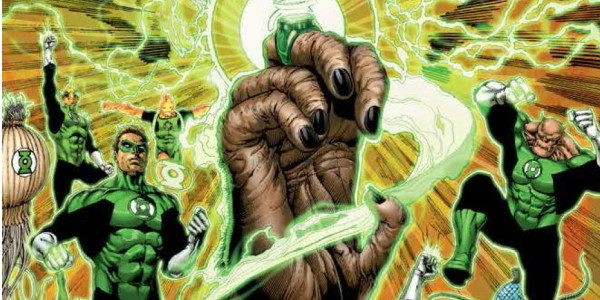 Somewhere out in space, select members from each lantern corps spectrum have been kidnapped and banished by a mysterious figure. Meanwhile, on a desolate planet earth of the future, the […]