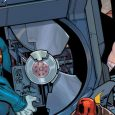 """Things don't look great for Red Hood as we start this issue but don't worry """"he has a plan"""""""