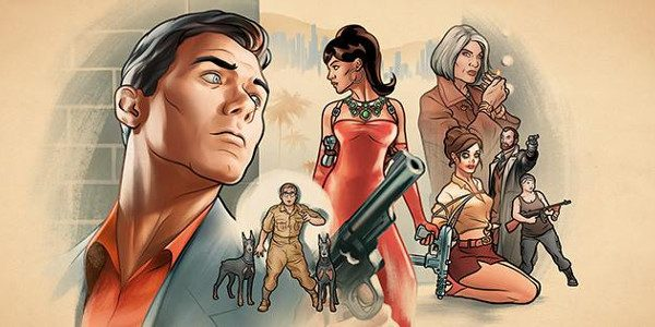 Emmy® Award Winning Series Returns This Spring The hit animated comedy series Archer is moving to FXX beginning with Season 8 this spring, it was announced today by Chuck Saftler, […]
