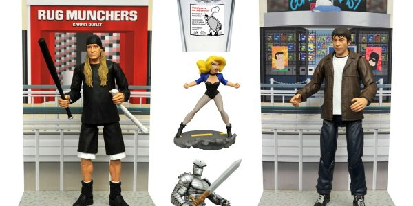 It's a new week, and that means new toys from Diamond Select Toys! Already at your local comic shop, DST has shipped their latest Marvel Select action figure, Odin the […]