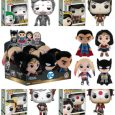 Funko shows off their new line DC Hero Plushies and DC Bombshell Pops!