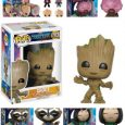 Funko is proud to introduce our lineup for the upcoming Marvel blockbuster, Guardians of the Galaxy Vol. 2!