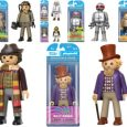 The Funko Playmobil figures are finally here!