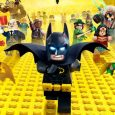 Join LEGO LIVE this Sunday with the cast & crew of the LEGO Batman Movie.