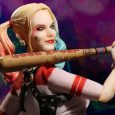 Straight from the DC Comic's summer blockbuster Suicide Squad comes Harley Quinn.