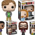 New line of Silicon Valley® Pop! Vinyl Figures of fan-favorite characters available at HBO Shop and stores nationwide February 2016