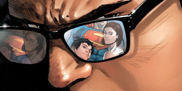 """""""Who does that fool think he is? Superman!?"""" After everything that has transpired with Lex being cleared of his charges by L'ycall and gaining newfound respect from the Man of […]"""