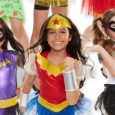 Leading U.S. toymaker JAKKS Pacific, Inc. (NASDAQ: JAKK) today announced it has joined forces with Warner Bros. Consumer Products, on behalf of DC Entertainment, on a multi-year, global licensing deal […]