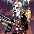 Never a moments peace for Harley and the crew and each time the crisis is even bigger than the last!