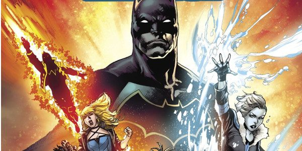 Stand aside Justice League, and make way for a more human inspired team otherwise known as the Justice League of America! Batman's recently formed team has been pretty busy saving […]