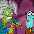 Oscar®-Winner J.K. Simmons Guest Stars in Brand-New SpongeBob SquarePants Episode Premiering Saturday, March 4, at 10:00 a.m. (ET/PT) on Nickelodeon All-New Bunsen is a Beast Special Featuring The Fairly OddParents […]