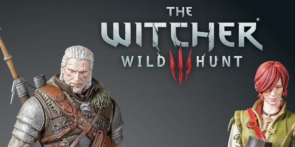 Following the success of Dark Horse and CD PROJEKT RED's The Witcher 3: Wild Hunt figures of Geralt, Triss, Ciri, Yennefer, and Eredin, Dark Horse is excited to expand TheWitcher […]