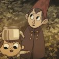 On September 13, 2017, Dark Horse will publish The Art of Over the Garden Wall,