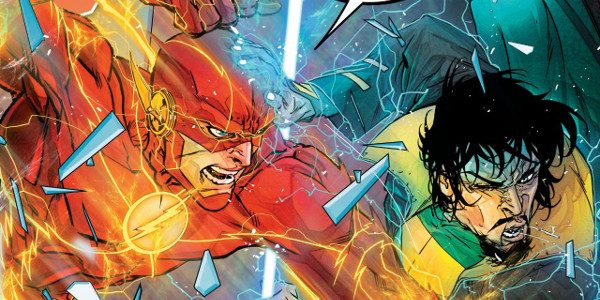 Williamson and company deliver the final chapter to their Rogues Reloaded arc. Now that the Flash has discovered the Rogues plans for Central City, he plans to finish what he […]