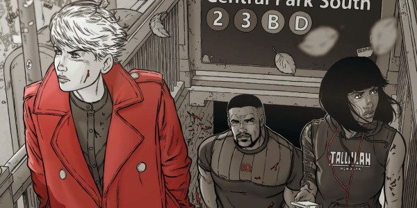 This new DC comic issue of The Wild Storm which takes place in New York City where everything seemed to be corrupted, but sometimes things have gotten a bit worse. […]