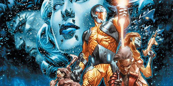 Valiant is proud to announce the X-O MANOWAR #1 RELEASE DAY TOUR – a cross-country event bringing Valiant staffers into more than 25 comic shops nationwide to celebrate the release […]