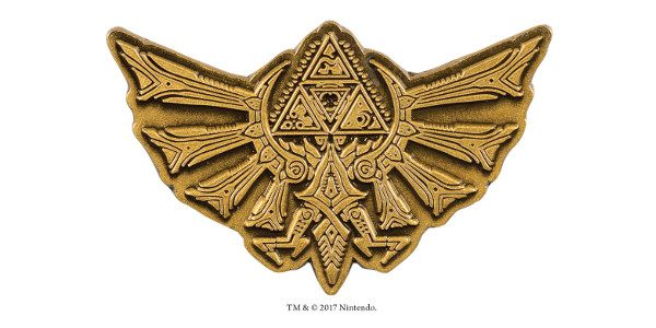 "FOLLOW THE QUEST TO ""THE LEGEND OF ZELDA: ART & ARTIFACTS ..."