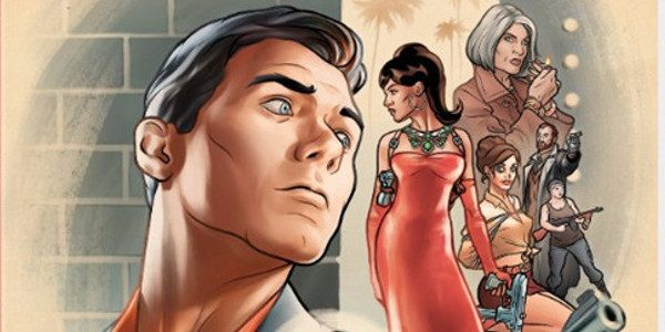 """FX's Emmy-Award® Winner, Archer Season 7, Arrives on DVD March 28 with Exclusive Extras and Special Packaging with Reveal of Krieger's Robot Face """" order_by=""""sortorder"""" order_direction=""""ASC"""" returns=""""included"""" maximum_entity_count=""""500″]Following their disastrous […]"""