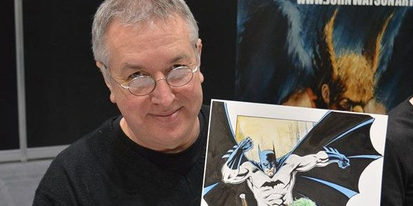 With Very Special Guest Barry Kitson Hero Initiative, the non-profit organization that aids comic creators in medical and financial need, is heading to Emerald City Comicon February 2-5, in Seattle, […]