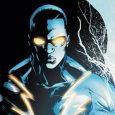 The Hollywood Reporter announced that the CW has ordered a pilot of Greg Berlanti's Black Lightning TV Show.