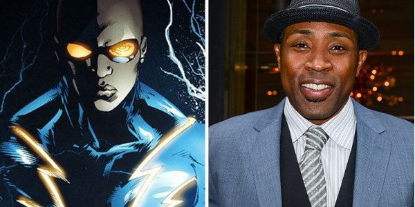 Former Heart of Dixie star to play DC Comic's Black Lightning The Hollywood Reporter is reporting that Cress Williams, who played Lavon Hayes on Heart of Dixie, is slated to […]