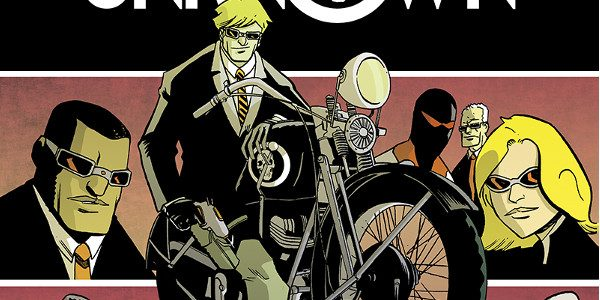 Publisher to Collect Popular Comics Series into Beautiful Hardcover Dark Horse is excited to announce the hardcover collection of Doc Unknown, a pulp action comic by Fabian Rangel Jr. (Space […]